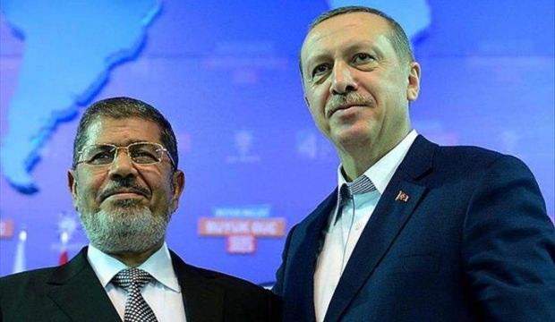 Mursi'nin ailesinden Erdoğan'a teşekkür