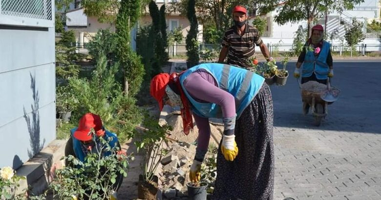 3 ayrı koldan Gülşehir'i yeniliyorlar