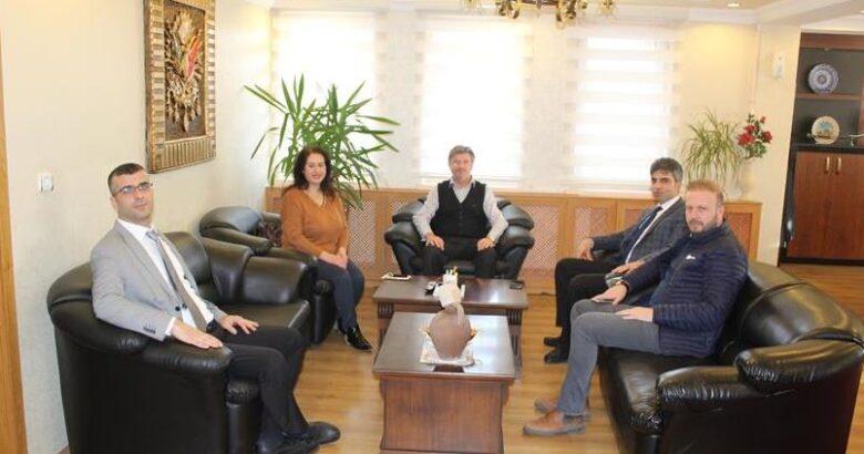 Acıgöl Belediyesi ile MYO arasında işbirliği protokolü imzalandı