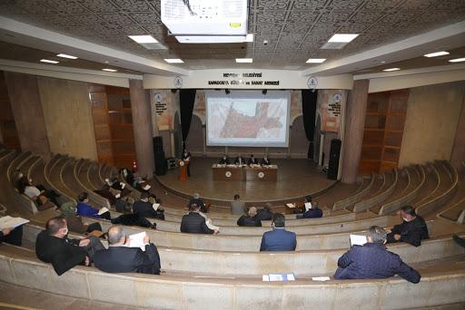 Nevşehir Belediye meclisi 06 Ocak'ta toplanacak