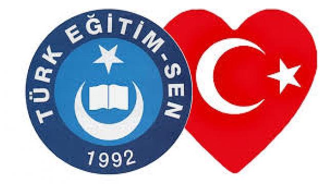 Türk Eğitim-Sen İlksan adayları belirlendi