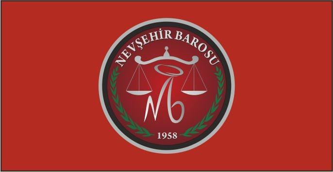 Nevşehir Barosu genel kurula gidiyor