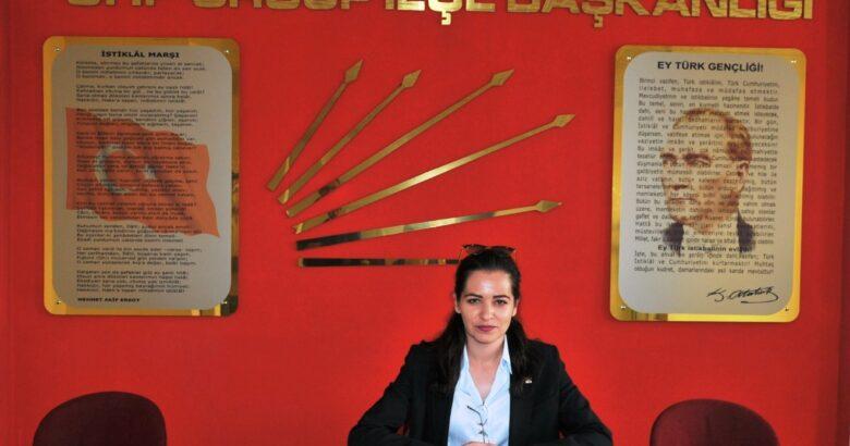 Nevşehir'in en aktif kadın siyasetçilerinden
