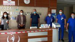 Öz Sağlık-İş'ten üyelerine ferdi kaza sigortası